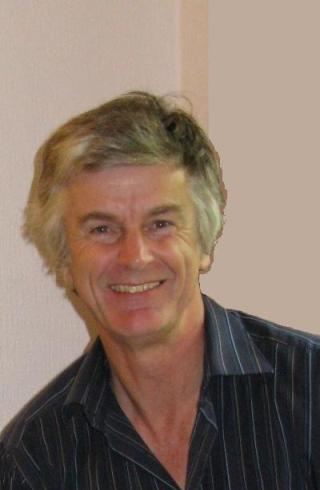 Picture of Colin Rivett, My Computer Tutor