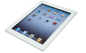 Picture of an iPad